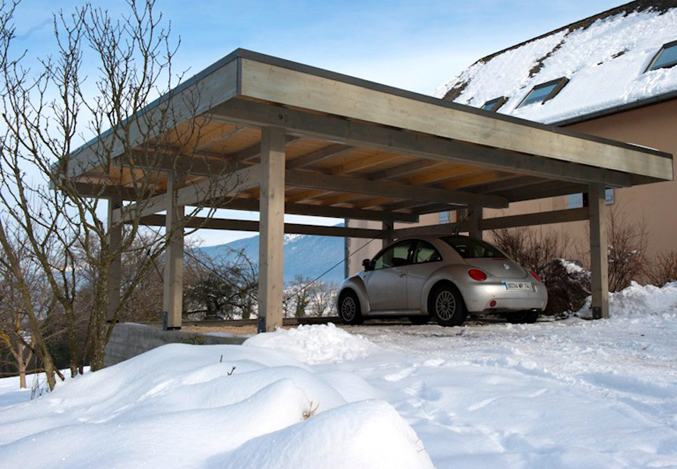 carport abri voitures lenia abri de voiture carport abri de spa sauna d 39 ext rieur. Black Bedroom Furniture Sets. Home Design Ideas