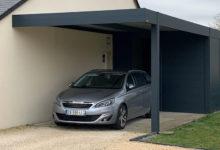 carport_alu_abri_de_voiture_sur_mesure_avec_box_rangement_stockage_velo